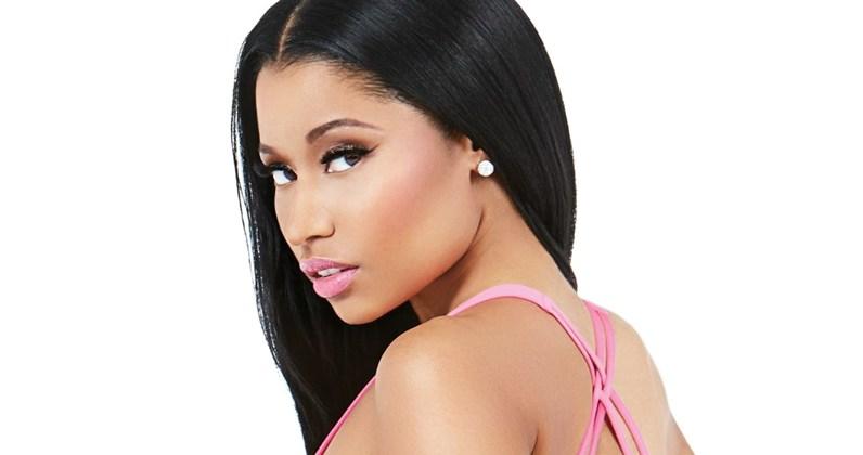 Nicki Minaj tendrá su propia serie