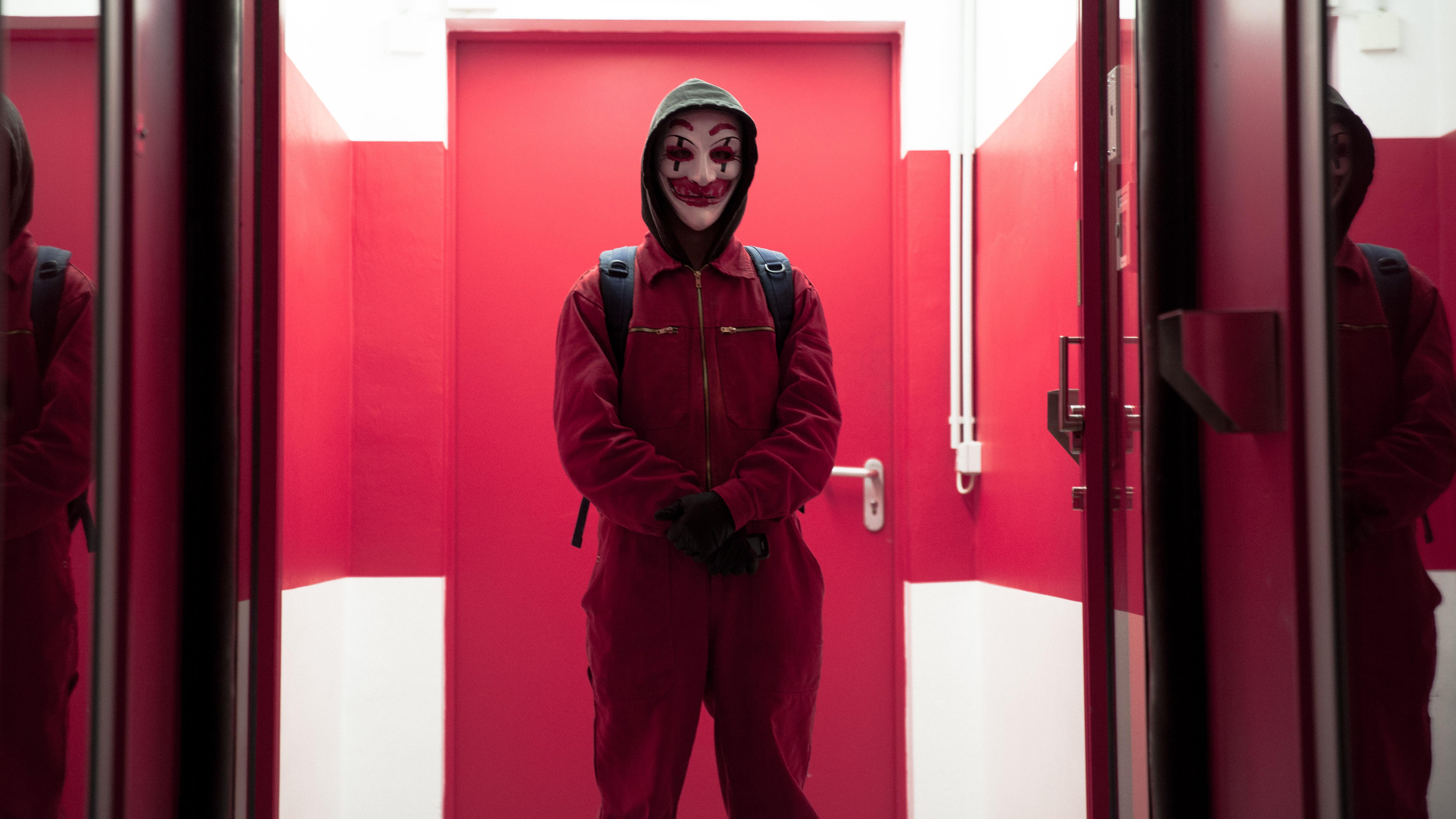 """15° Festival de Cine Alemán: """"Who Am I / No System Is Safe"""" de Baran bo Odar (2014)"""