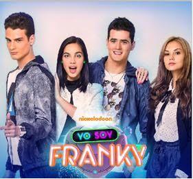 """Hoy se estrena """"Yo Soy Franky"""""""