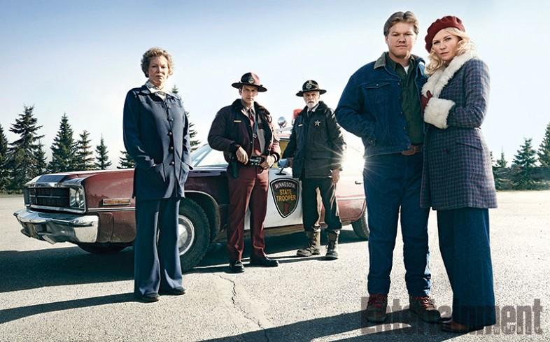 """""""Fargo"""": ¿Una serie que repite éxito?"""