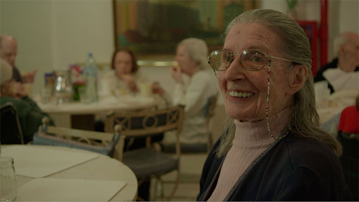 "30° MDQ Film Fest: ""Tiempo suspendido"" de Natalia Bruschtein (2015)"
