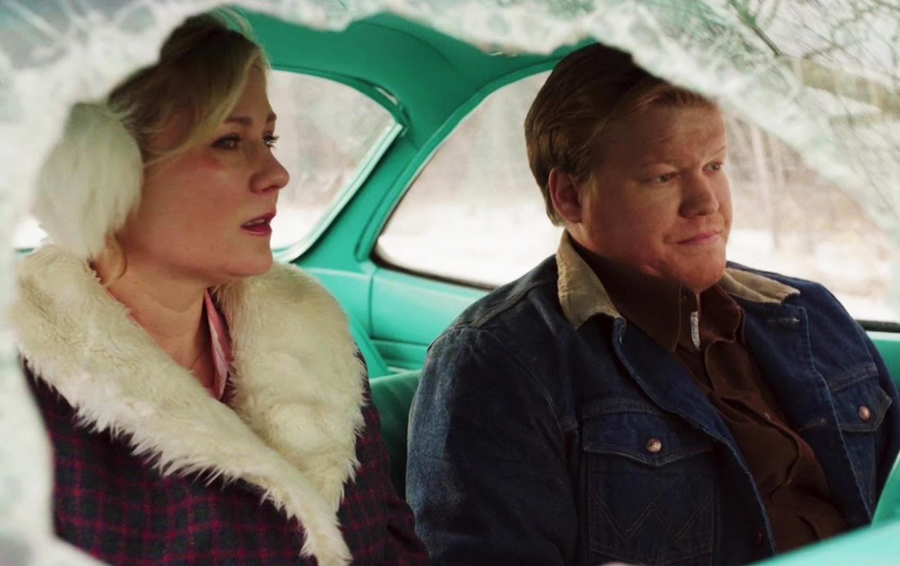 """""""Fargo"""" regresará recién en 2017"""