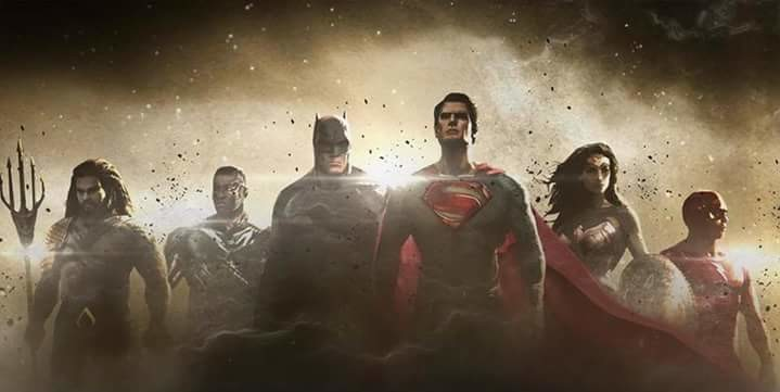 «Dawn of Justice League»: Todo lo que sabemos hasta ahora