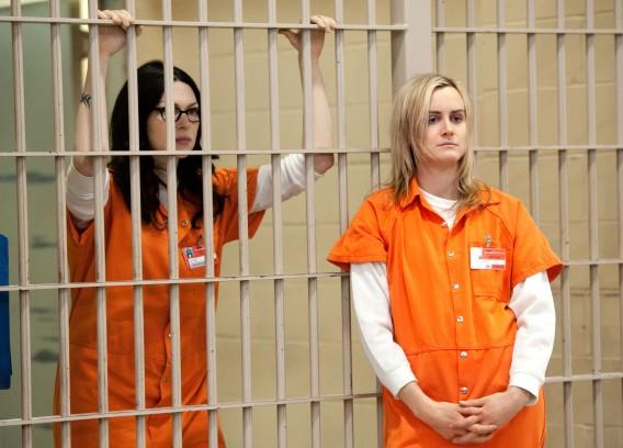 """""""Orange is the New Black"""" vuelve el 17 de junio"""