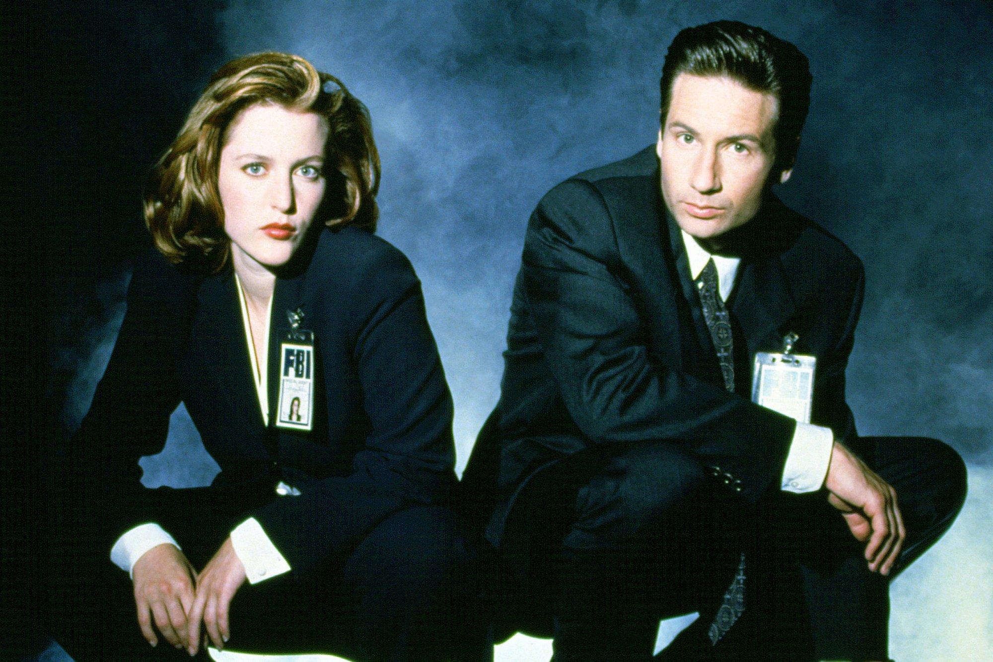"""Top 5: Los mejores capítulos de """"The X-Files"""" (Vol I.)"""
