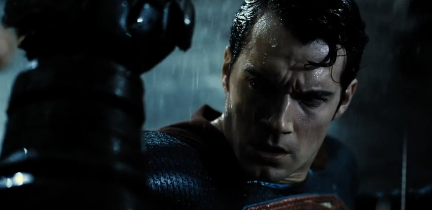 «Batman Vs Superman: El origen de la Justicia»
