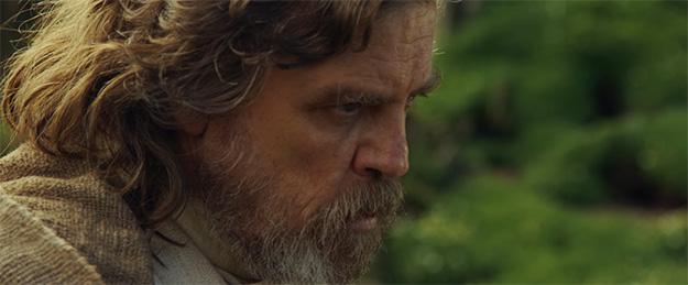 Comenzó el rodaje de «Star Wars VIII»