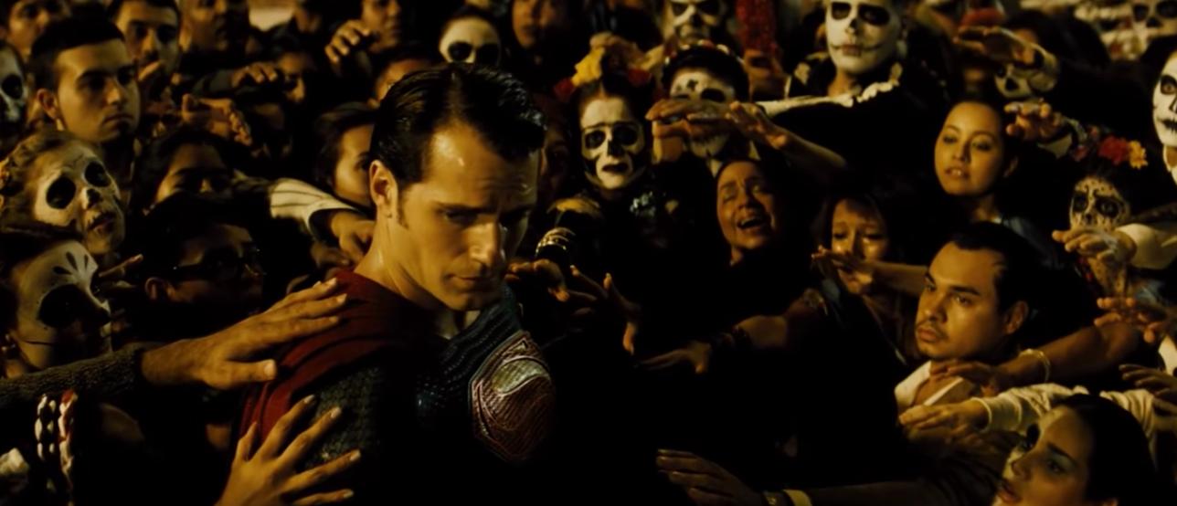 """""""Batman V. Superman: El origen de la justicia"""": DC Vs Marvel"""