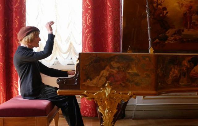 BAFICI XVIII: «Oleg y las raras artes» de Andrés Duque (2016)