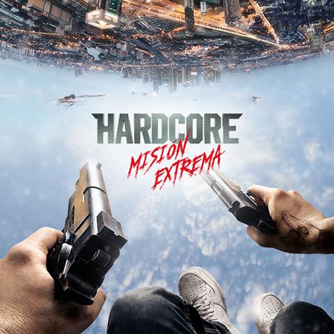 «Hardcore: Misión Extrema»: Si un videojuego fuera producido por Tarantino