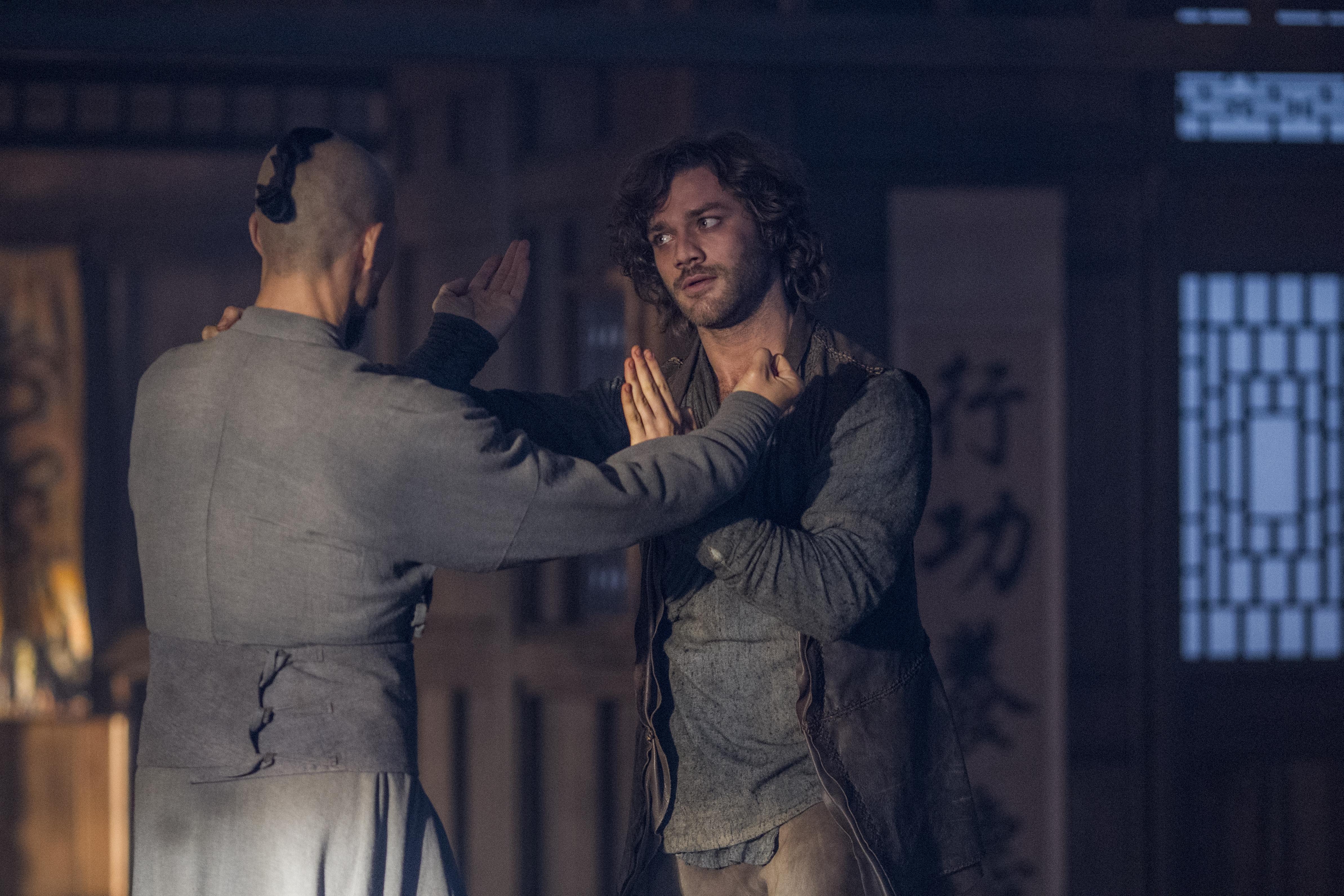Tráiler de la segunda temporada de «Marco Polo»