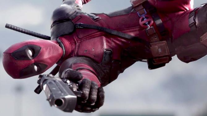 """""""Deadpool 2"""" ya tiene guión y comenzará a rodarse en 2017"""