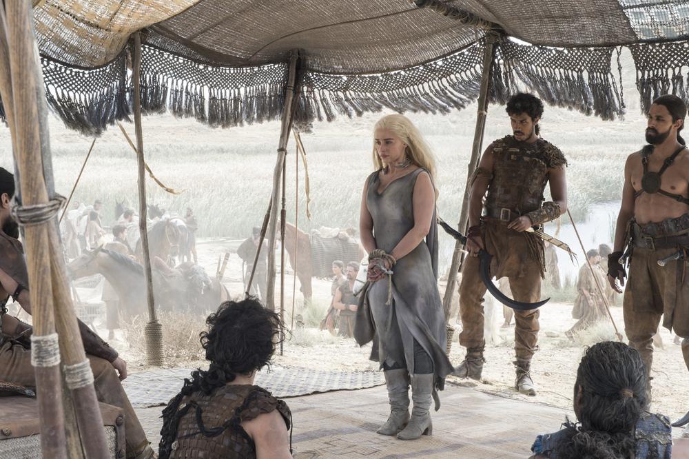 """La séptima temporada de """"Game of Thrones"""" podría retrasarse"""