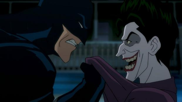 «Batman: The Killing Joke»: Prepárense para el debate