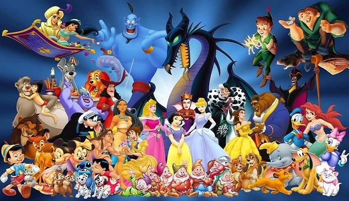 Top 5: Curiosidades que no sabías sobre las películas de Disney (Vol. I)