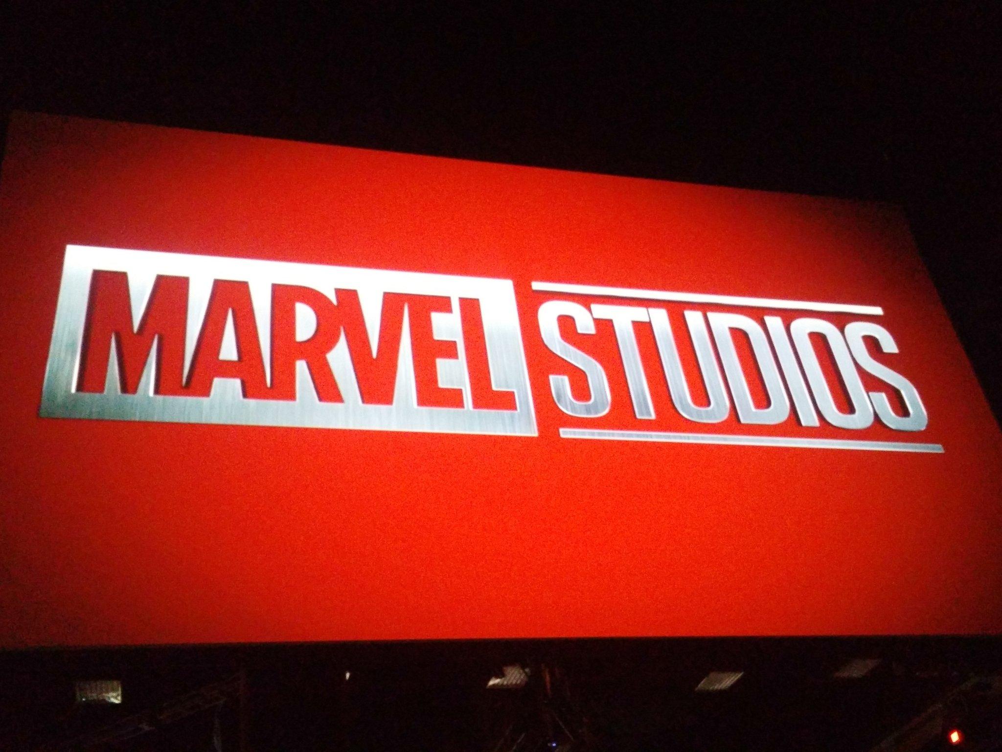 Todos los anuncios de Marvel en la Comic-Con