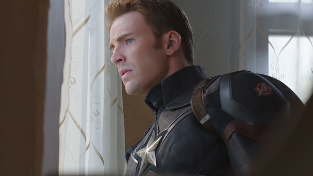 ¿Quién será el próximo Capitán América?