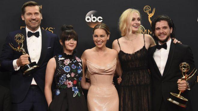 Lo que nos dejaron los Emmys 2016