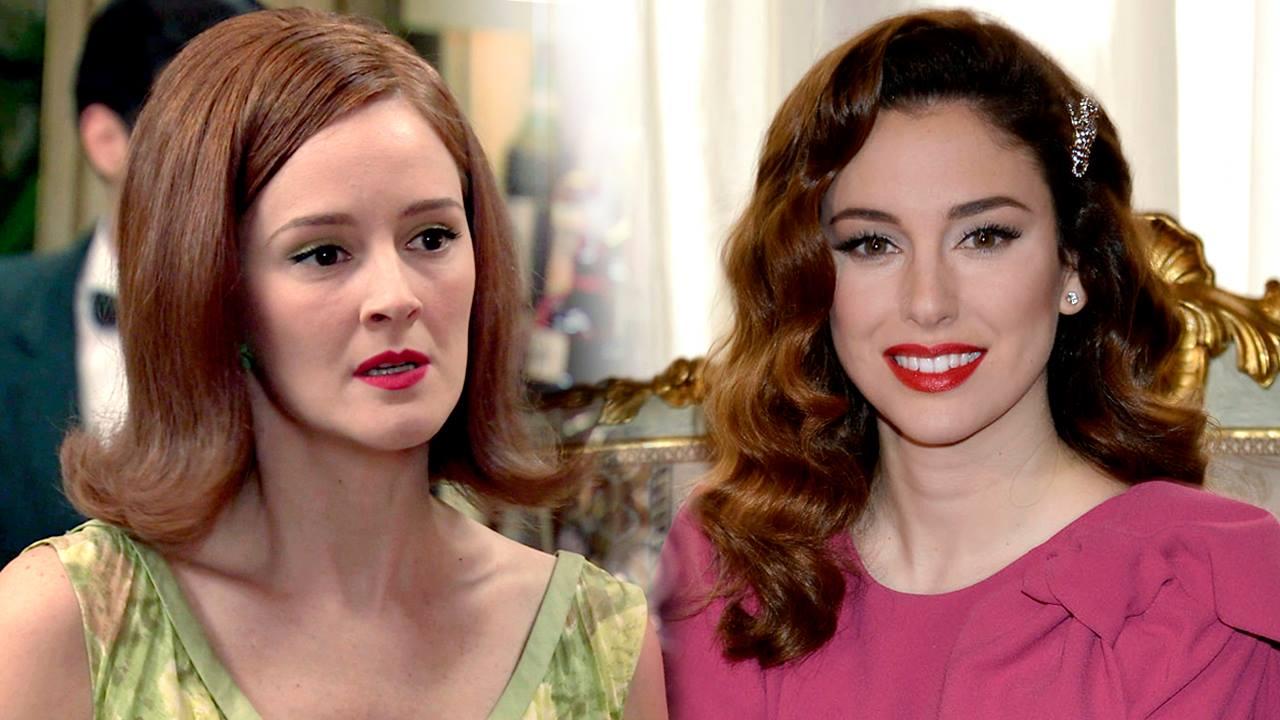 Comenzó el rodaje de «Las Chicas del Cable», la serie española de Netflix