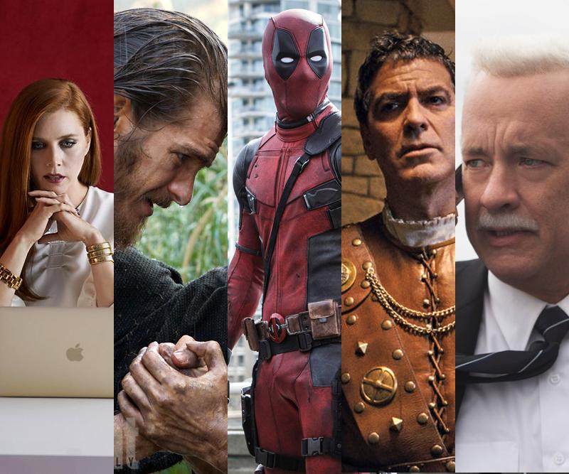 Top 5: Grandes olvidos de las nominaciones a los Oscar