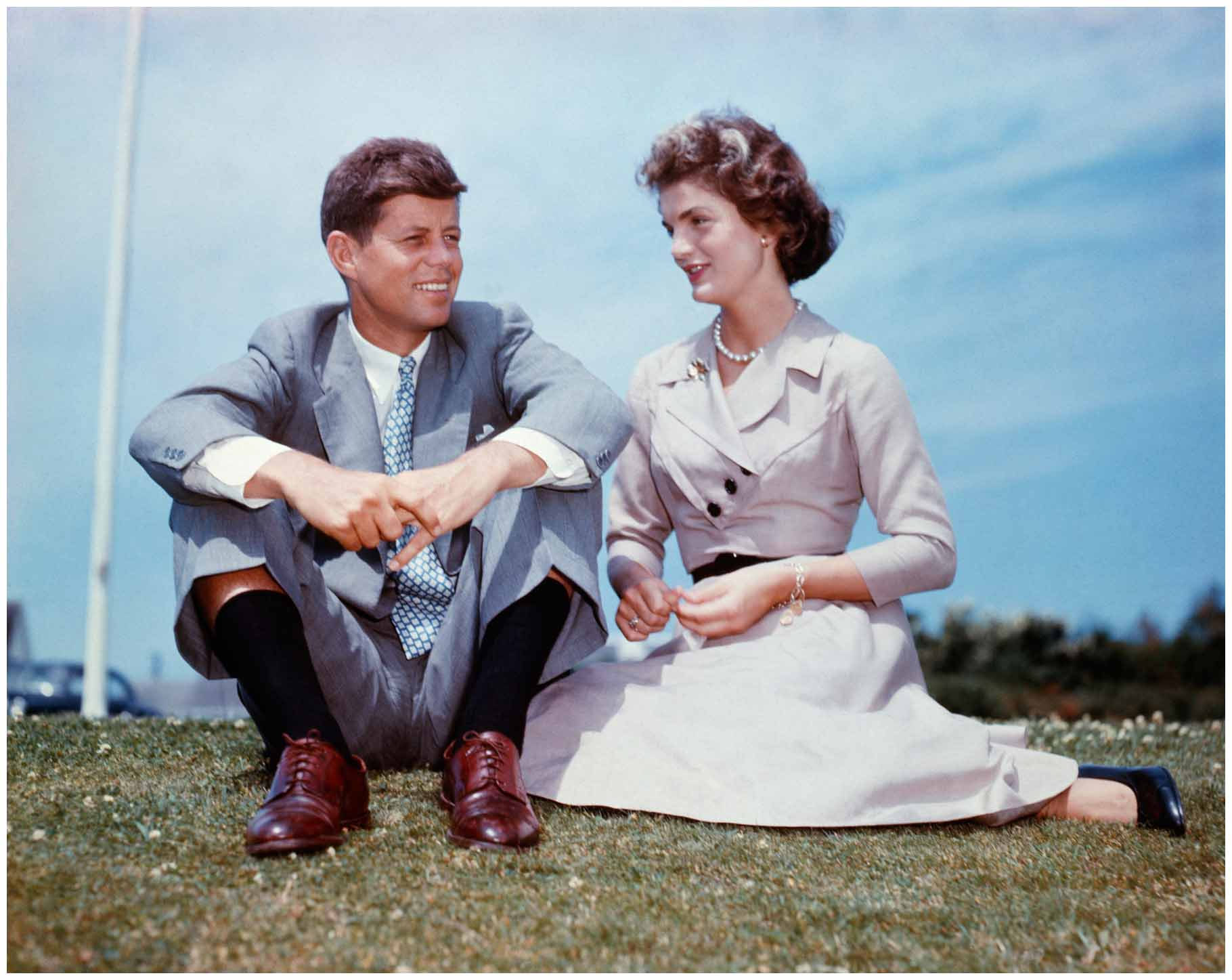La tragedia Kennedy en las series de televisión
