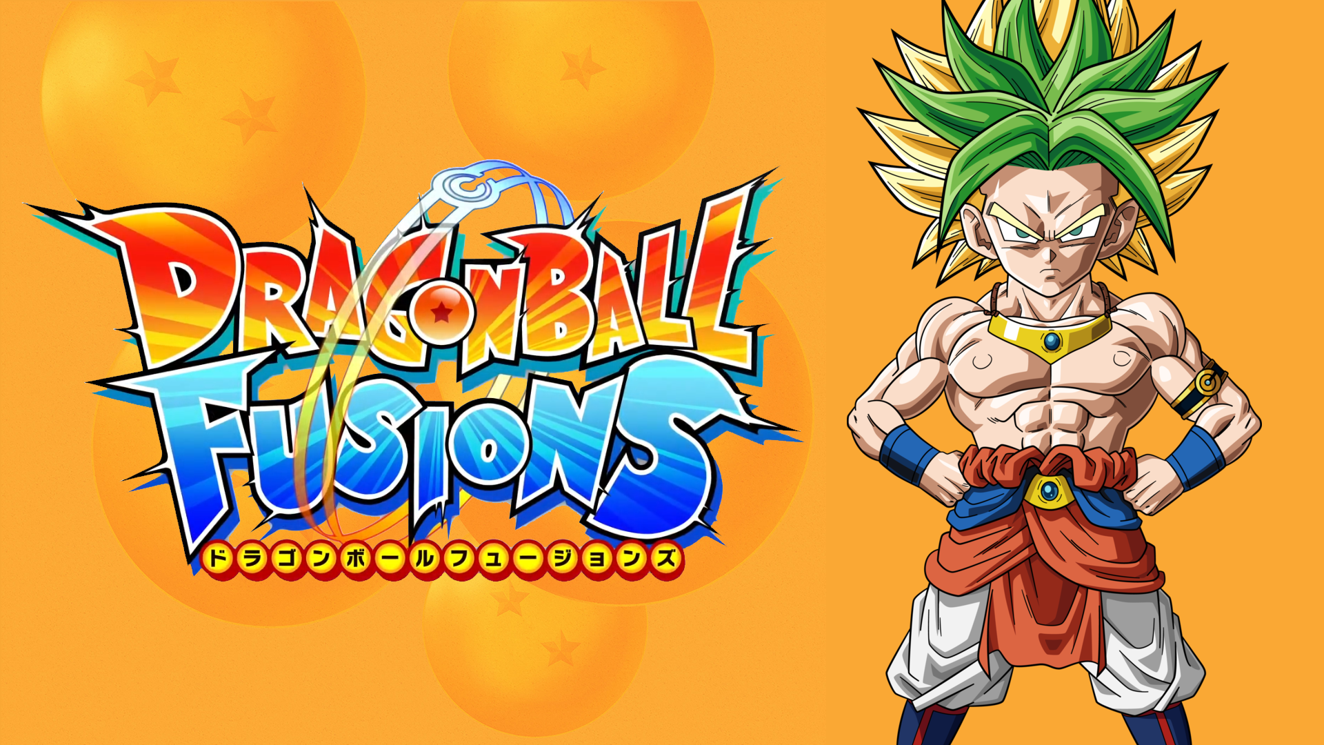 «Dragon Ball Fusions»: Kame Hame RPG
