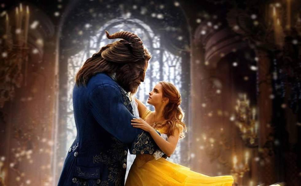 «La Bella y la Bestia»: La magia de un amor verdadero