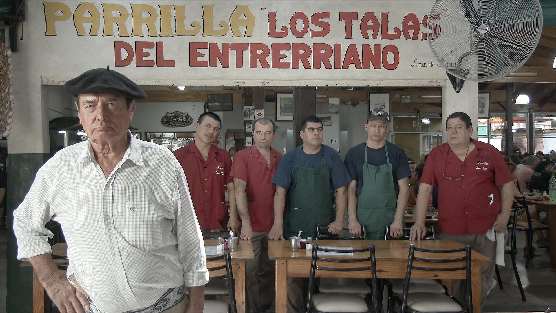 19° BAFICI: «Todo sobre el asado» de Gastón Duprat y Mariano Cohn