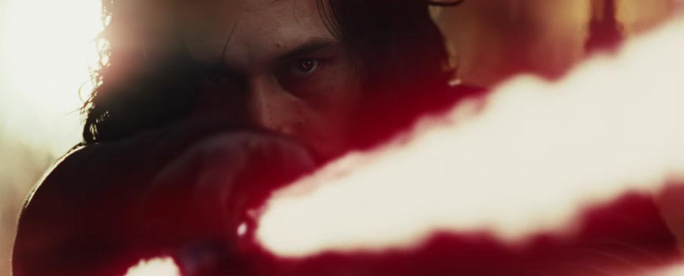 «Star Wars: Los últimos Jedi»