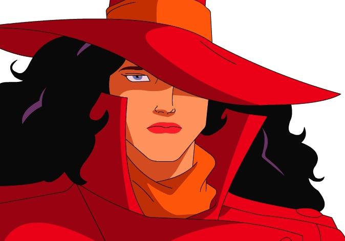 Netflix anuncia una serie animada de Carmen Sandiego