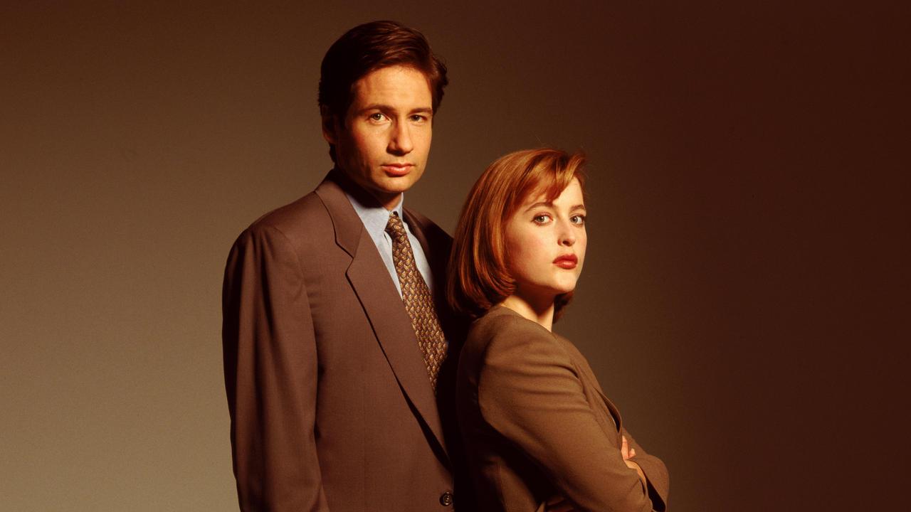 Mulder y Scully vuelven… ¡en forma de audio drama!
