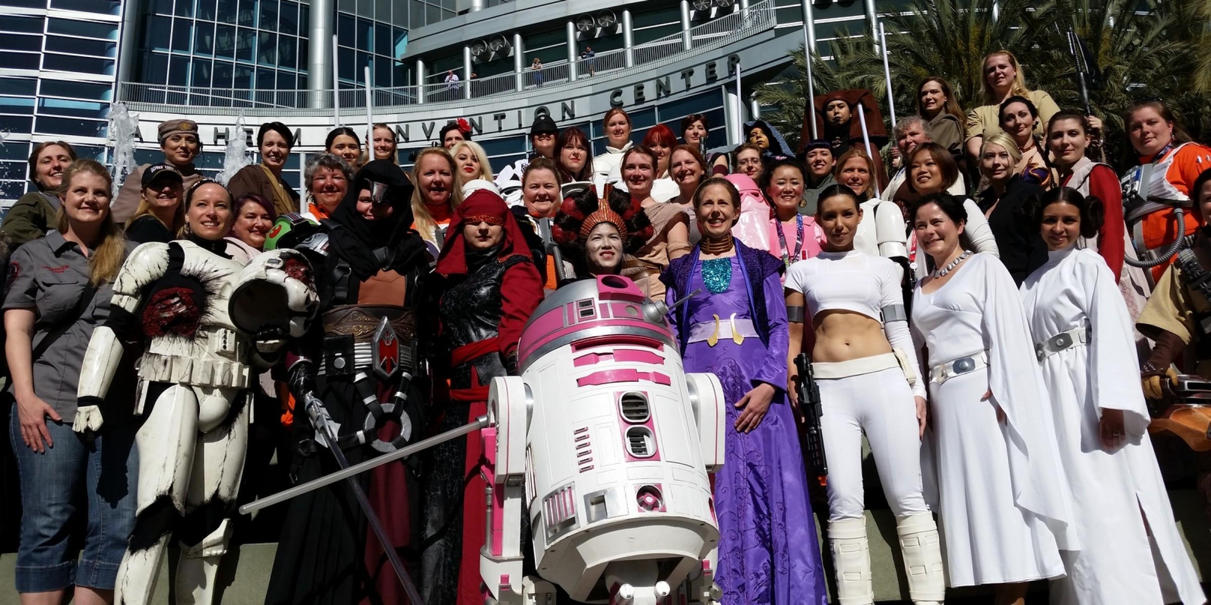 «May the 4th»: Cinco grandes homenajes de los fans a Star Wars