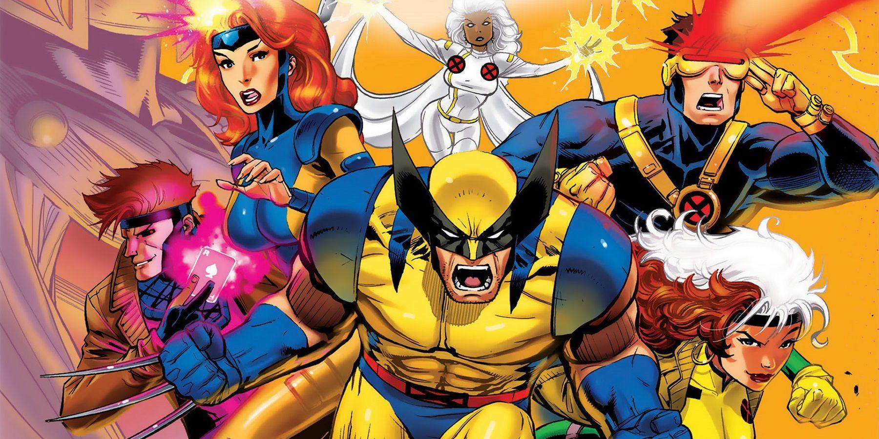 «X-Men»: los mutantes coparon la TV