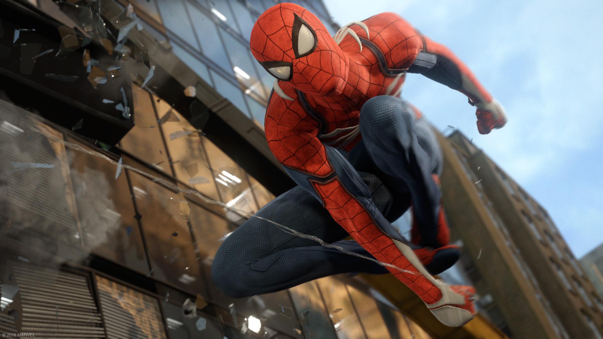 E3 2017: PlayStation apostó a sus lanzamientos exclusivos