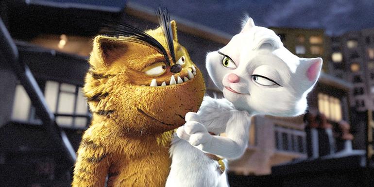 """""""Bad Cat"""": Una propuesta atrevida que fracasa en su intento"""