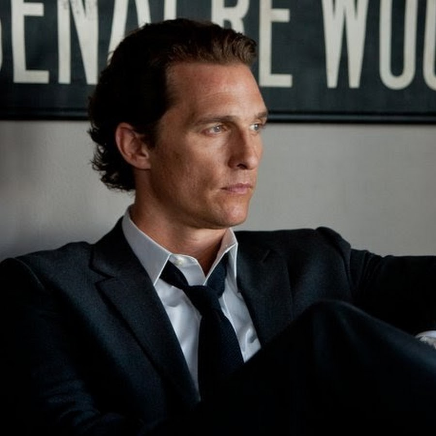 Top 5: Los mejores papeles de Matthew McConaughey