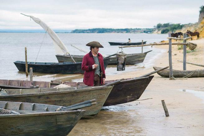 «Zama» es la película argentina que nos representará en los premios Oscar y Goya