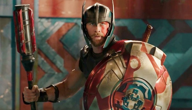 """""""Thor: Ragnarok"""": el fin de los días"""