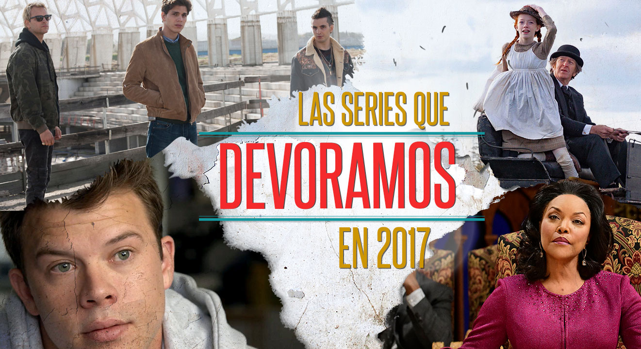 ¿Qué series vieron los argentinos en Netflix durante 2017?