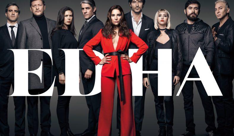 EDHA: Crónicas de la primera serie argentina producida por Netflix