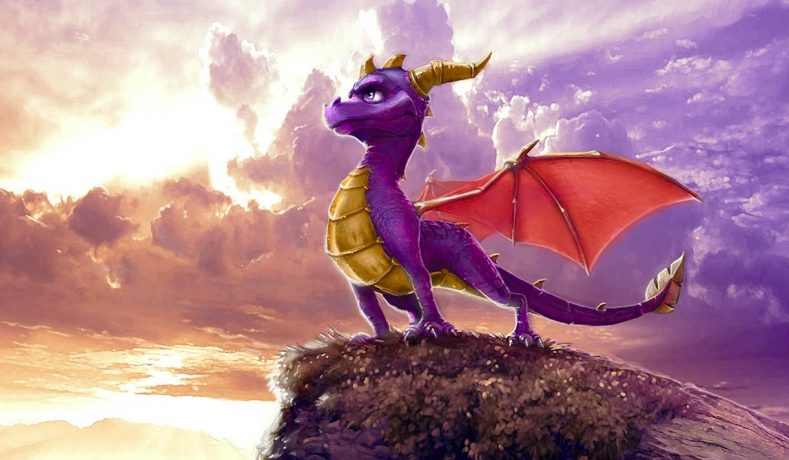 Spyro the Dragon: Más cerca de su remasterización