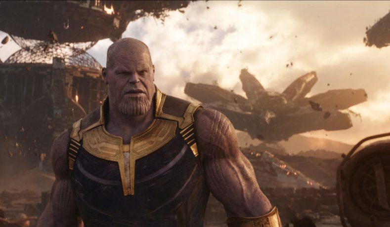 """Avengers: Infinity War"": El gran villano"