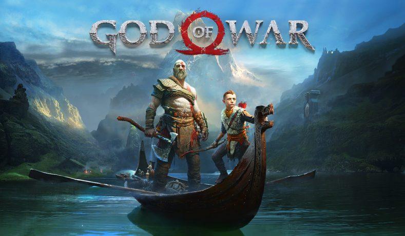 """""""God Of War"""": del Olimpo a Asgard"""