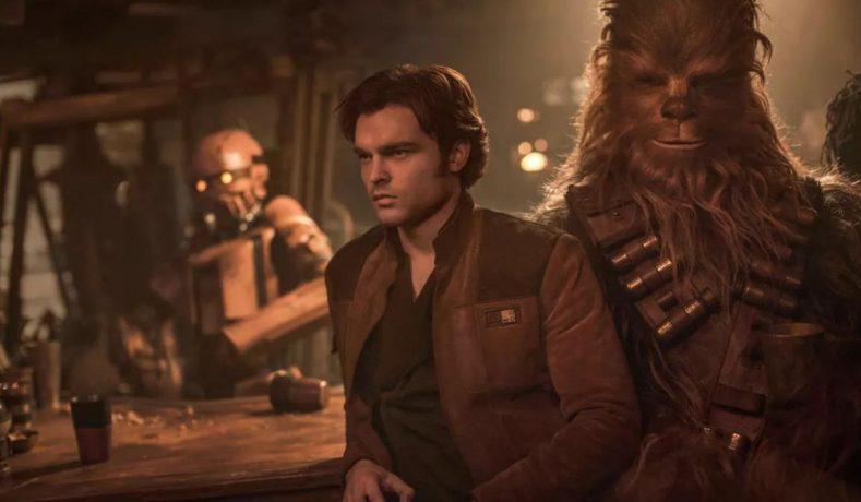 """""""Han Solo: Una historia de Star Wars"""": Nace un mercenario"""
