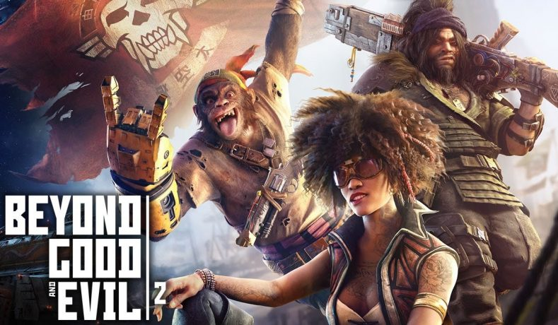 Beyond Good and Evil 2: Un nuevo video nos adelanta una larga y dulce espera