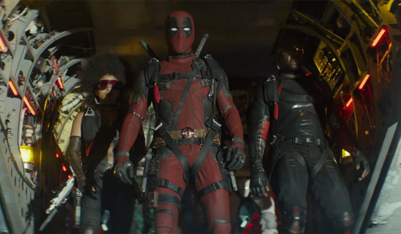 """Deadpool 2"": Los orígenes de X-Force"