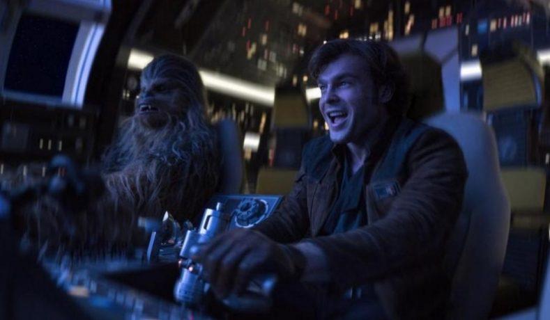 Han Solo: La aventura más riesgosa de Disney