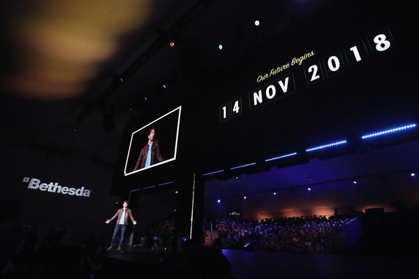 E3 2018: Bethesda apostó a las fechas claras y nuevas entregas de sus franquicias