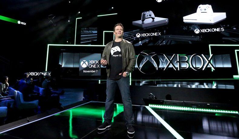 E3 2018: Conferencia de prensa de Microsoft. No dejaron titere con Cabeza.