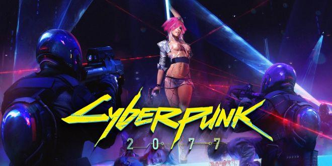 Cyberpunk 2077: nuevo trailer a puro gameplay